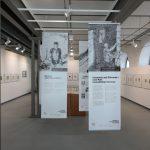 """Austellungsansicht KVD Galerie """"Adolph Schinnerer"""""""