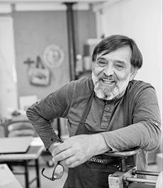 Alfred Ulllrich
