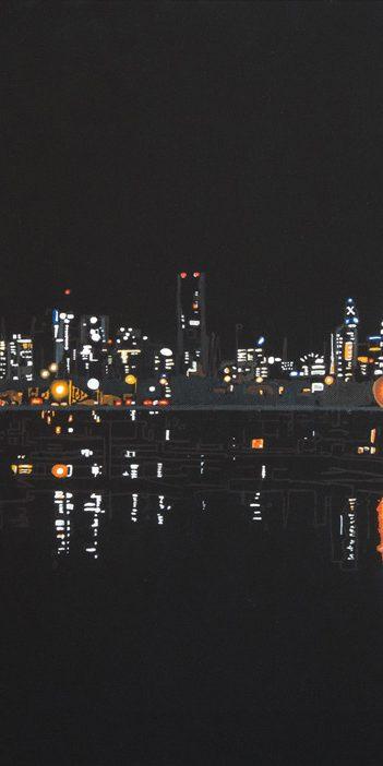 """Melbourne"", 2017"