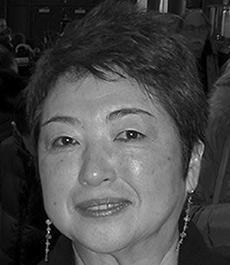 Mayumi Yamakawa
