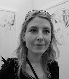 Nina Annabelle Maerkl