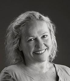 Sylvia Kirchhof