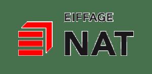 Logo NAT
