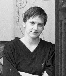 Esther Zahel