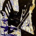 Stuhlgang | Monoprint