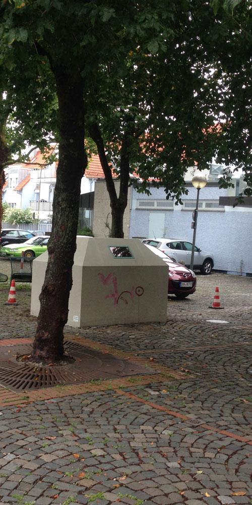 Veronika Veit | Bunker